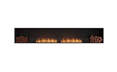 Flex 122SS.BX2 Single Sided - Studio Image by EcoSmart Fire