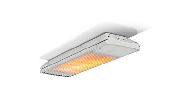 Spot 1600W Radiant Heater - Studio Image by Heatscope Heaters
