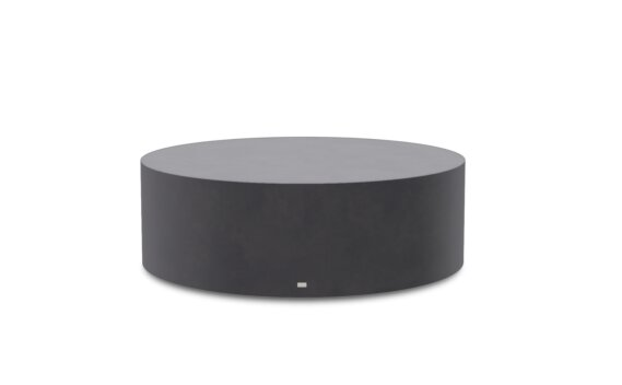 Circ L1 Coffee Table - Graphite by Blinde Design