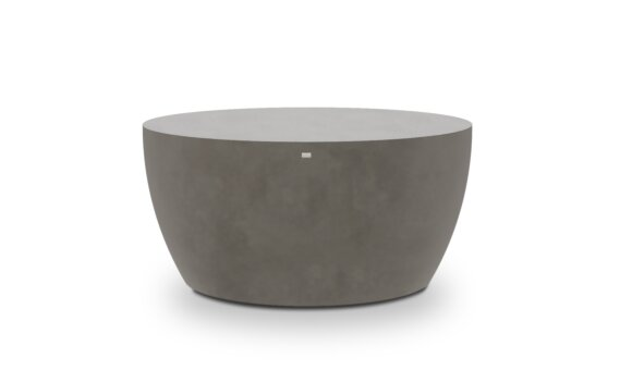 Circ M2 Coffee Table - Natural by Blinde Design