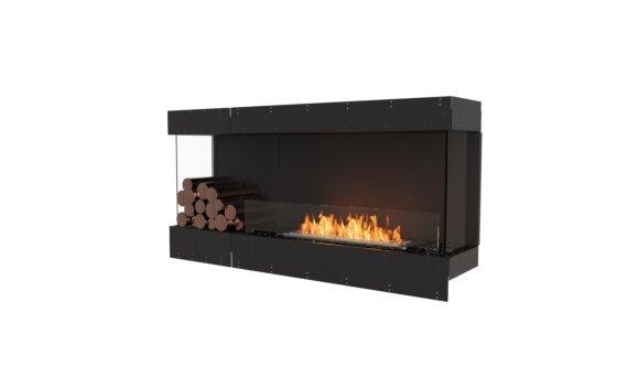 Flex 60 - Ethanol / Black / Uninstalled View by EcoSmart Fire