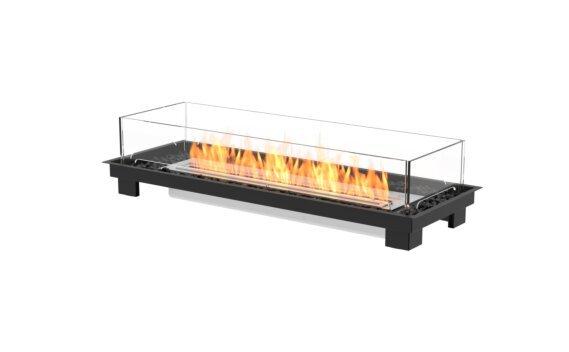Linear 50 Fireplace Insert - Ethanol / Black by EcoSmart Fire