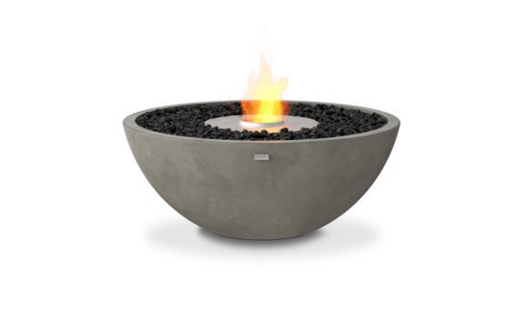 Mix 850 Fire Pit - Ethanol / Natural by EcoSmart Fire