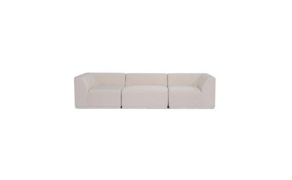 Relax Modular 3 Sofa Furniture - Canvas by Blinde Design