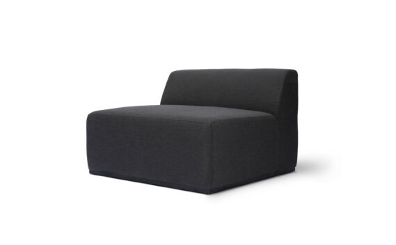 Relax S37 Furniture - Sooty by Blinde Design