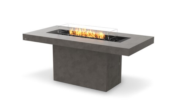 Gin 90 (Bar) Fire Pit - Gas LP/NG / Natural by EcoSmart Fire