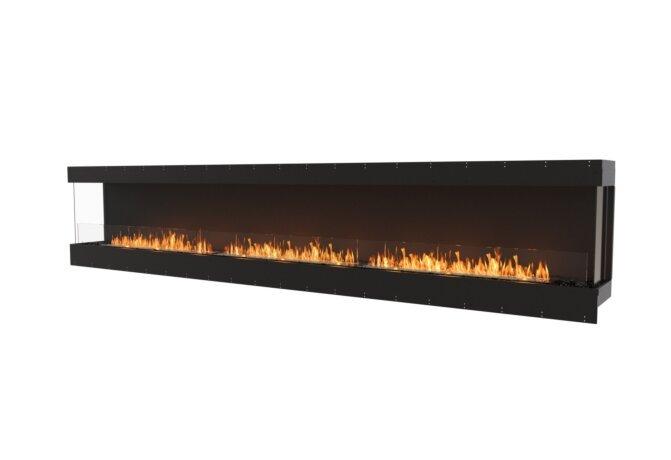 Flex 158 - Ethanol / Black / Uninstalled View by EcoSmart Fire