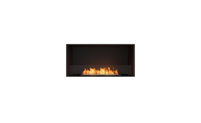 Flex 42 Fireplace Insert by MAD Design Group