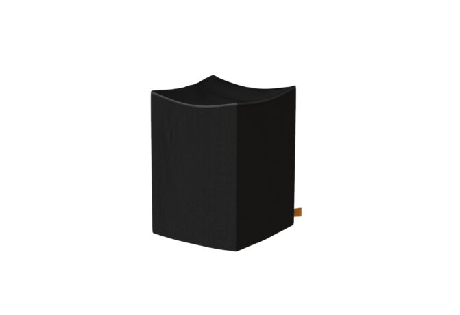 Tank Cover Protective Cover - Black by EcoSmart Fire