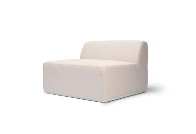 Relax S37 Modular Sofa - Canvas by Blinde Design