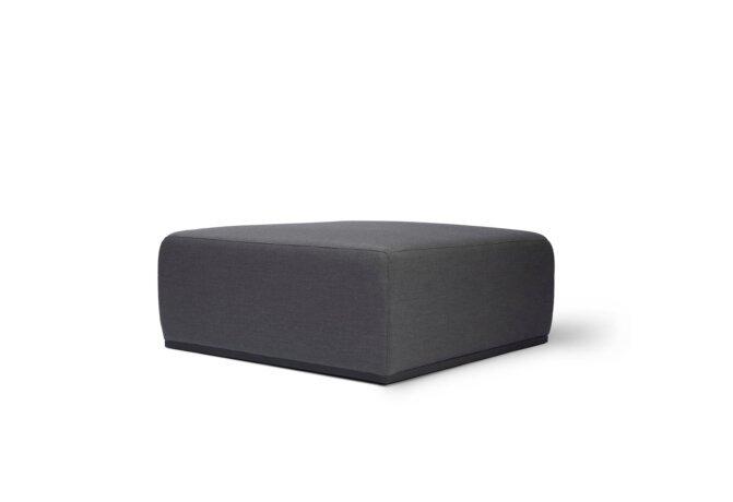 Relax O37 Modular Sofa - Flanelle by Blinde Design