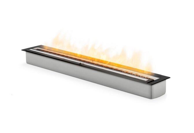XL1200 Ethanol Burner - Ethanol / Black by EcoSmart Fire