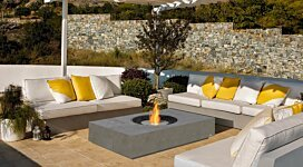 Martini Outdoor - In-Situ Image by MAD Design Group
