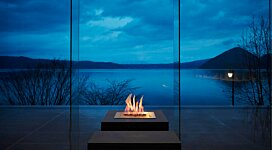 BK5 EcoSmart Fire - In-Situ Image by MAD Design Group