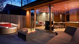 Wharf Outdoor - In-Situ Image by MAD Design Group
