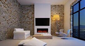 EL40 Indoor - In-Situ Image by EcoSmart Fire