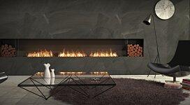 Flex 158SS.BX2  - In-Situ Image by EcoSmart Fire