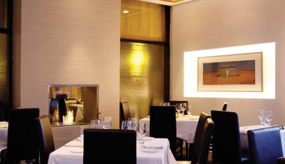 Equinox Restaurant