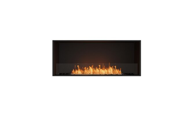 Flex 50 Fireplace Insert by MAD Design Group