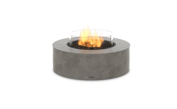 Ark 40 Fire Pit - Gas LP/NG / Natural by EcoSmart Fire