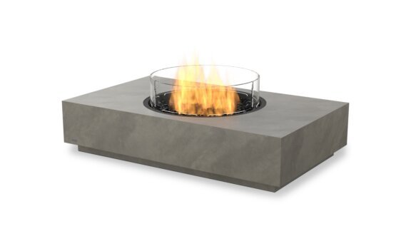 Martini 50 Fire Pit - Gas LP/NG / Natural by EcoSmart Fire