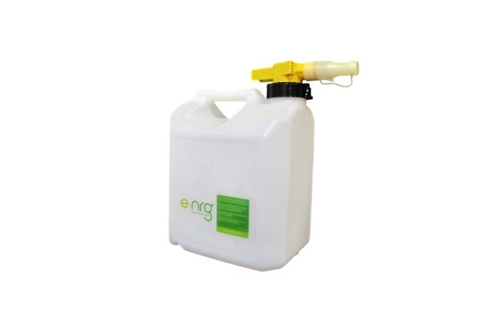 Jerry Can 2.5 Gal Safety Accessorie - Ethanol by e-NRG Bioethanol