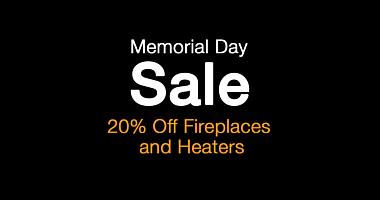Memorial Sale Weekend